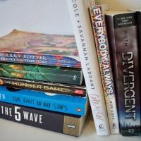 My Favorite Books! + Summer Reading List