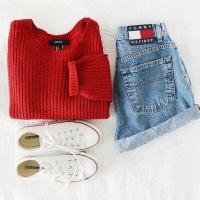 Fashion Wishlist (back to school edition)