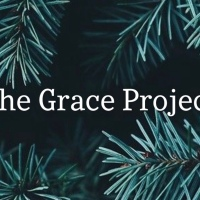 My super exciting announcement - The Grace Project