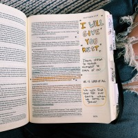 15 Bible Verses for When You Are Feeling Anxious